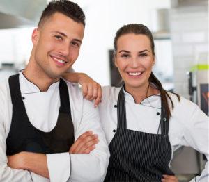 Ausbildung zum Restaurantmeister, Genussakademie Professional, Frankfurt