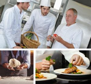 Restaurantmeister, Küchenmeister, Fortbildung, IHK-qualifiziert