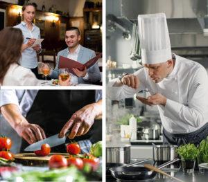Weiterbildung Restaurantmeister, Ausbildung Koch, Frankfurt, Genussakademie