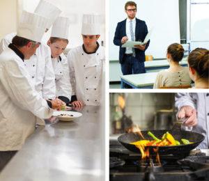 Ausbildung zum Küchenmeister, Genussakademie Professional